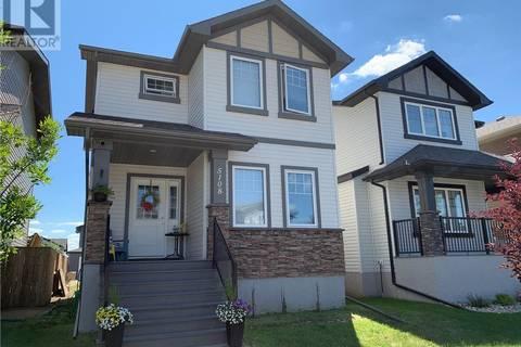 House for sale at 5108 Aerial Cres Regina Saskatchewan - MLS: SK779164