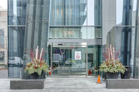 Apartment for rent at 1080 Bay St Unit 5109 Toronto Ontario - MLS: C4697341