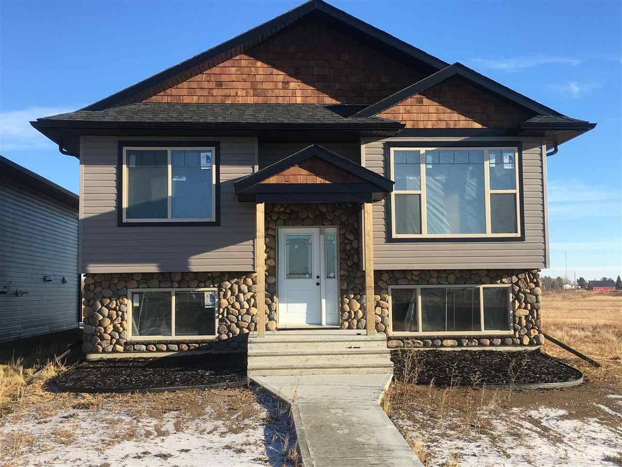 House for sale at 5109 36a St Bonnyville Town Alberta - MLS: E4180496