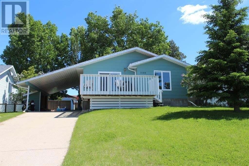 House for sale at 5109 42 St Ponoka Alberta - MLS: ca0186216