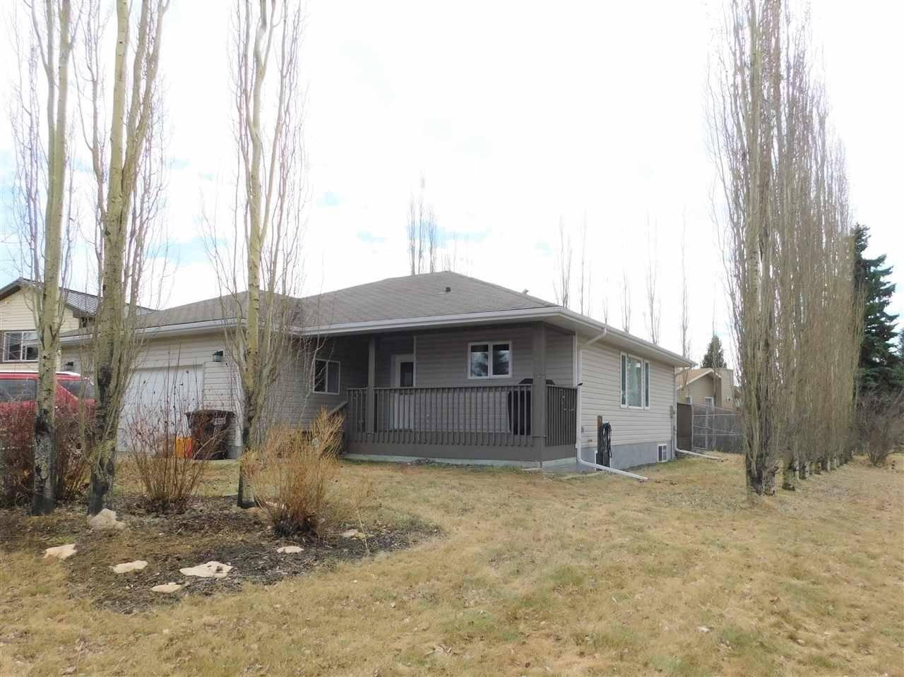 House for sale at 5109 46 St Bon Accord Alberta - MLS: E4184013