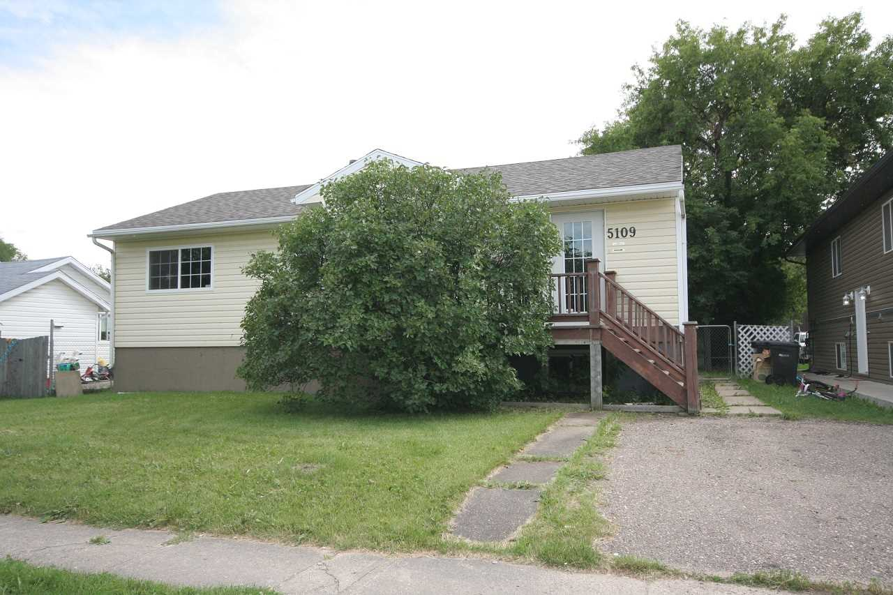 For Sale: 5109 52 Avenue, Cold Lake, AB | 5 Bed, 2 Bath House for $200,000. See 29 photos!