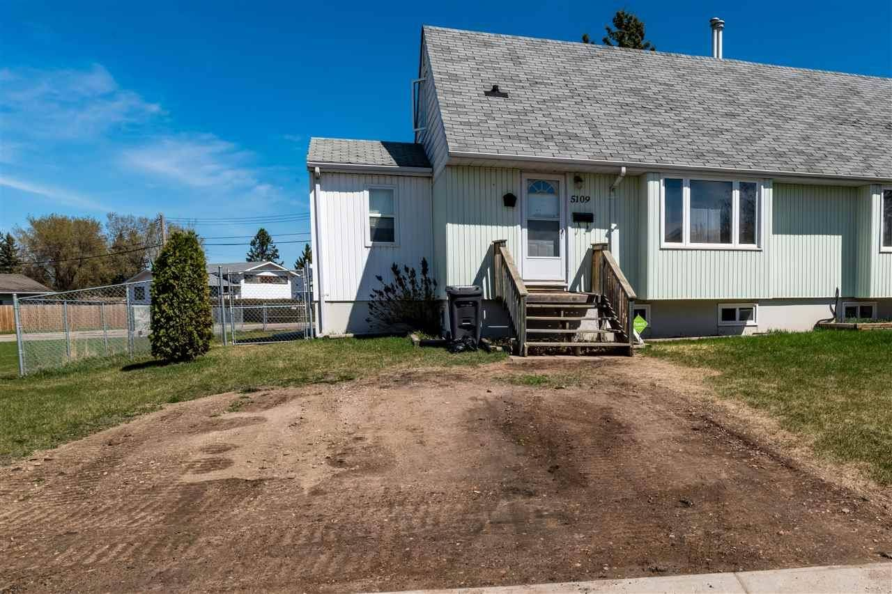 Townhouse for sale at 5109 54 St Cold Lake Alberta - MLS: E4151475
