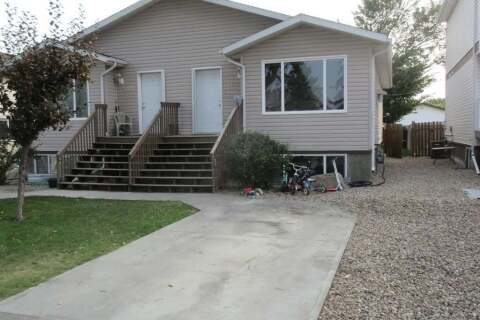 Townhouse for sale at 5109 54 St Taber Alberta - MLS: A1034210