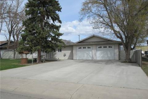 House for sale at 5109 62 Ave Taber Alberta - MLS: LD0164963