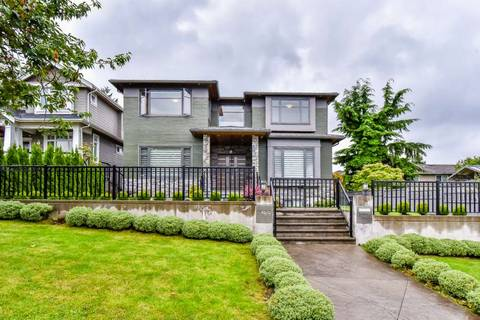 House for sale at 5109 Sussex Ave Burnaby British Columbia - MLS: R2360368
