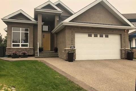 House for sale at 5109 Terwillegar Blvd Nw Edmonton Alberta - MLS: E4144715