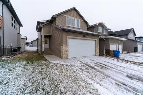 House for sale at 5109 Tutor Wy Regina Saskatchewan - MLS: SK793440