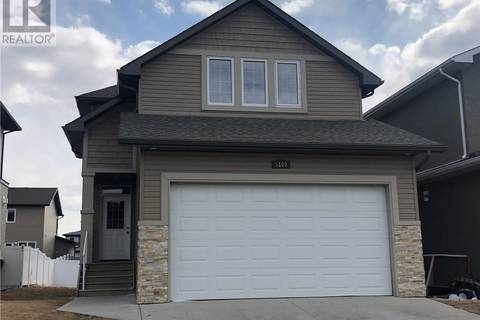 House for sale at 5109 Tutor Wy Regina Saskatchewan - MLS: SK801200