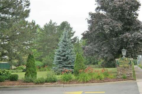 Residential property for sale at 200 Hwy #20 Hy Unit 510B Fonthill Ontario - MLS: 40010858