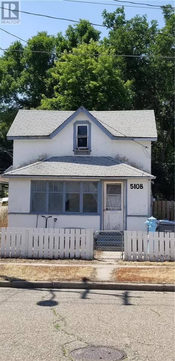 House for sale at 510 Ash Ave Se Medicine Hat Alberta - MLS: mh0171866