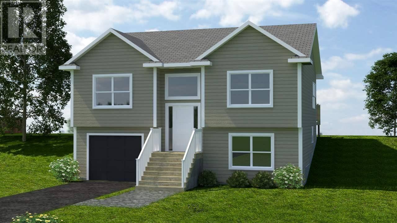 House for sale at 0 Bearpaw Dr Unit 511 Beaver Bank Nova Scotia - MLS: 202002127