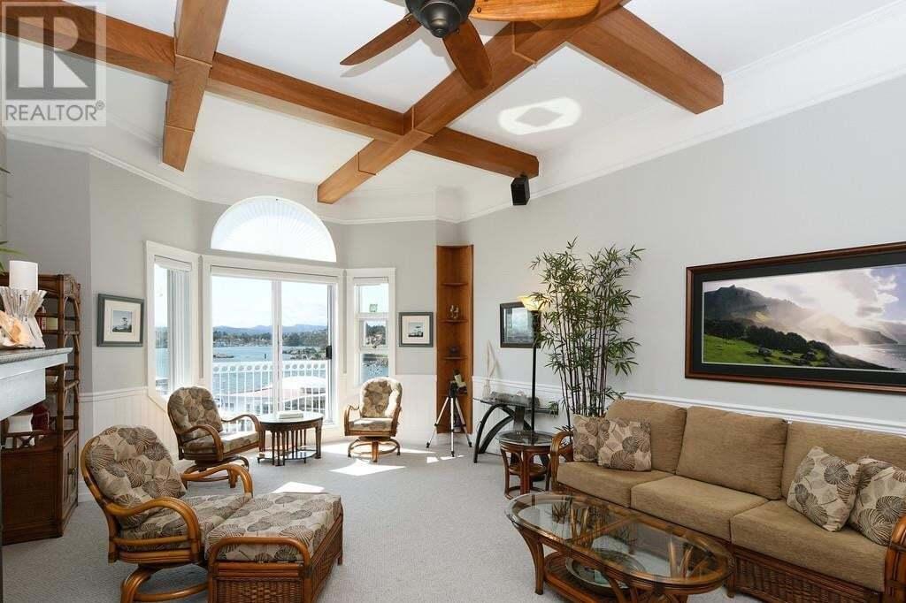 Condo for sale at 10 Paul Kane Pl Unit 511 Victoria British Columbia - MLS: 838759