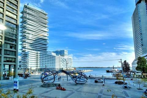 Condo for sale at 10 Queens Quay Unit 511 Toronto Ontario - MLS: C4645035