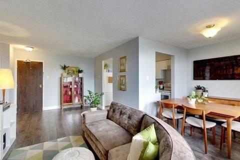 Apartment for rent at 100 Dundalk Dr Unit 511 Toronto Ontario - MLS: E4518604