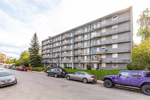 Condo for sale at 1027 Cameron Ave Southwest Unit 511 Calgary Alberta - MLS: C4272490