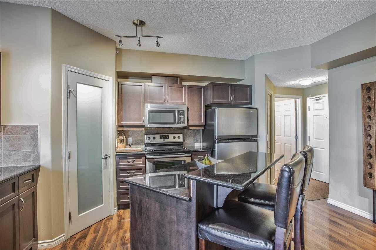 Condo for sale at 10303 111 St Nw Unit 511 Edmonton Alberta - MLS: E4167299