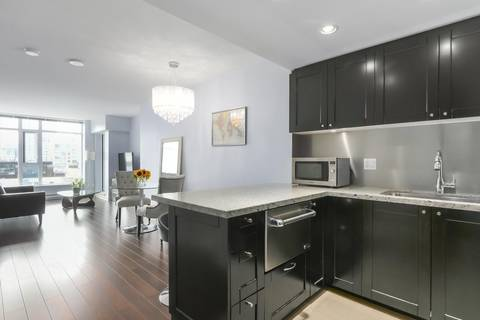 Condo for sale at 1133 Homer St Unit 511 Vancouver British Columbia - MLS: R2398037