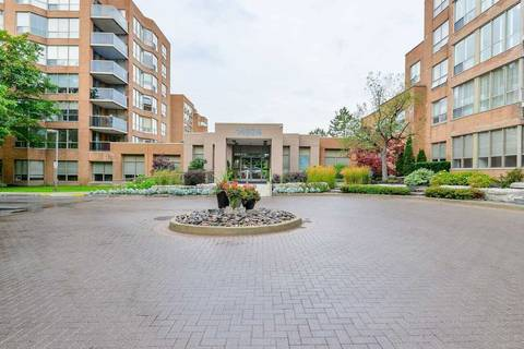 Condo for sale at 14924 Yonge St Unit 511 Aurora Ontario - MLS: N4607483