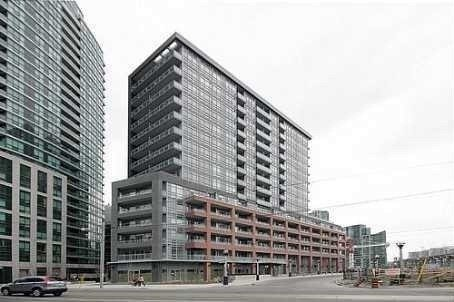 For Sale: 511 - 15 Bruyeres Mews, Toronto, ON | 2 Bed, 2 Bath Condo for $600,000. See 8 photos!