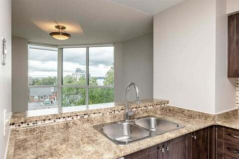 Condo for sale at 150 Dunlop St Unit 511 Barrie Ontario - MLS: S4908938
