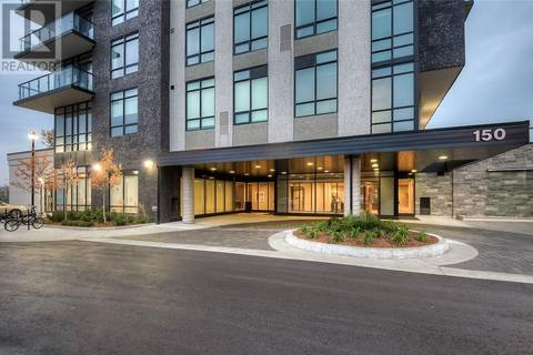 Condo for sale at 150 Water St North Unit 511 Cambridge Ontario - MLS: 30728801