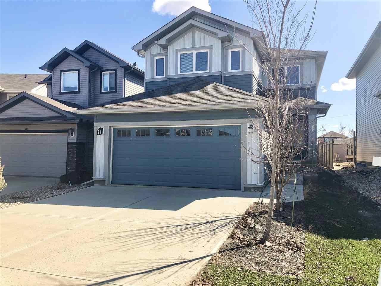 House for sale at 511 171 St Sw Edmonton Alberta - MLS: E4192012