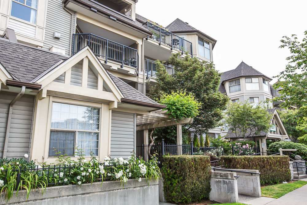 Sold: 511 - 215 Twelfth Street, New Westminster, BC