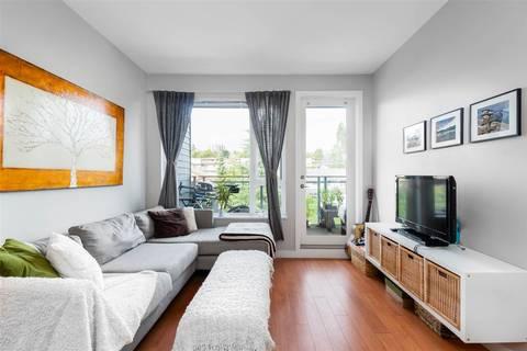 Condo for sale at 221 3rd St E Unit 511 North Vancouver British Columbia - MLS: R2407839