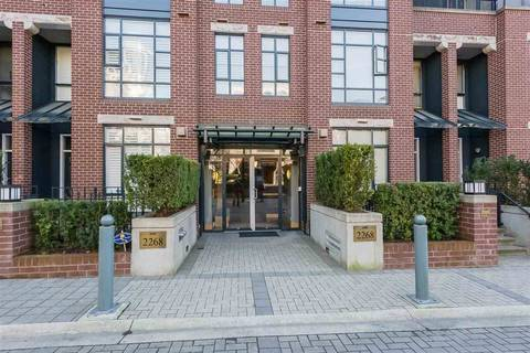 Condo for sale at 2268 Redbud Ln Unit 511 Vancouver British Columbia - MLS: R2369804