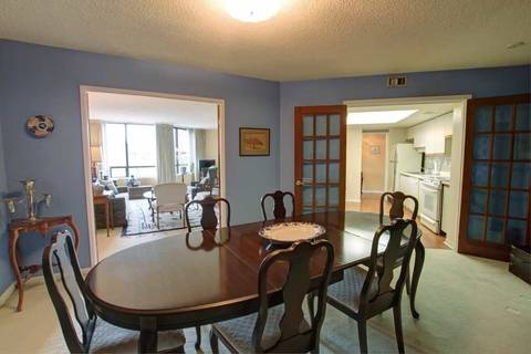 Condo for sale at 245 The Don Wy Unit 511 Toronto Ontario - MLS: C4418266