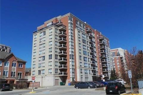 Condo for sale at 25 Times Ave Unit 511 Markham Ontario - MLS: N4750077