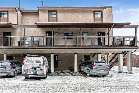 Townhouse for sale at 2520 Palliser Dr Southwest Unit 511 Calgary Alberta - MLS: C4285606
