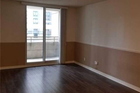 Apartment for rent at 260 Doris Ave Unit 511 Toronto Ontario - MLS: C4455587