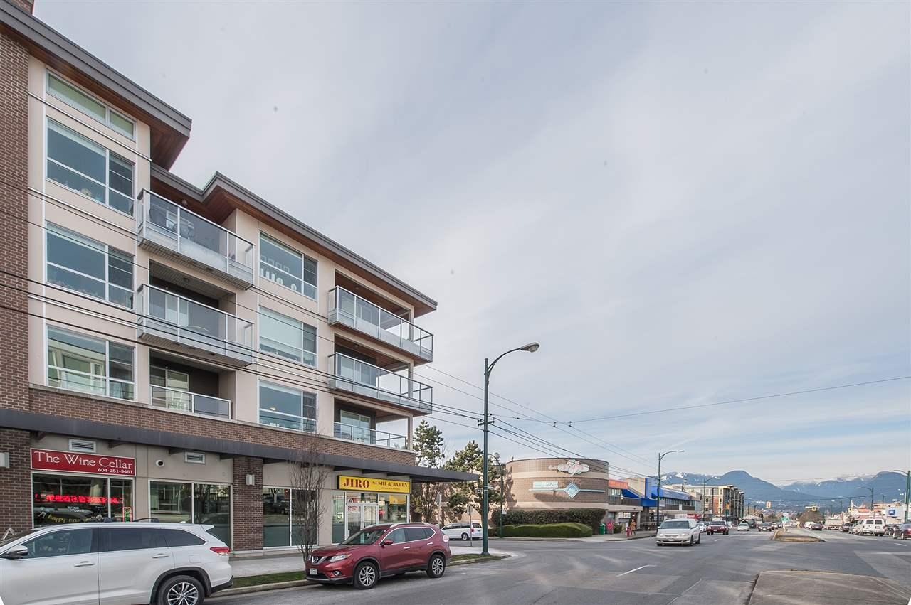 511 - 2888 2nd Avenue E, Vancouver — For Sale @ $858,000