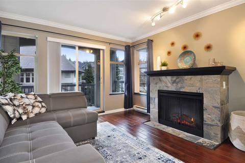 Condo for sale at 2988 Silver Springs Blvd Unit 511 Coquitlam British Columbia - MLS: R2441793