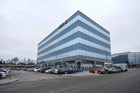 Commercial property for sale at 330 Highway 7 Hy Unit 511 Richmond Hill Ontario - MLS: N4587092