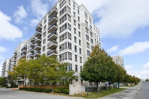 Condo for sale at 3650 Kingston Rd Unit 511 Toronto Ontario - MLS: E4606473
