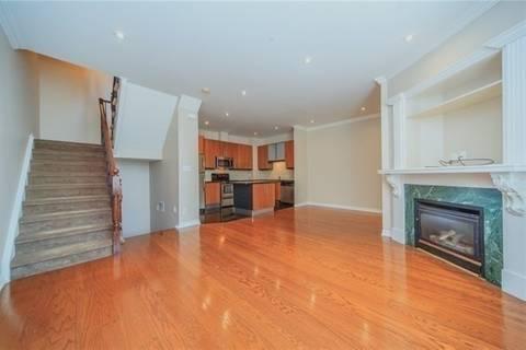 Apartment for rent at 37 Avondale Ave Unit 511 Toronto Ontario - MLS: C4544108
