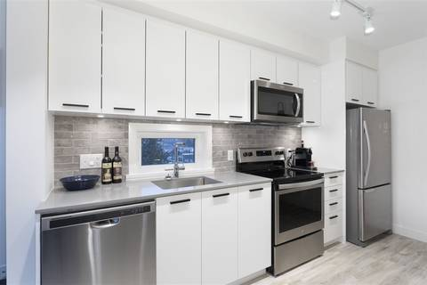 Condo for sale at 38013 Third Ave Unit 511 Squamish British Columbia - MLS: R2426288
