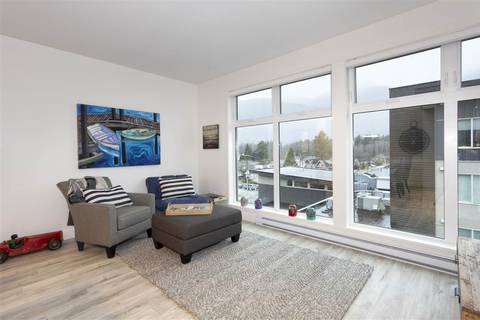 Condo for sale at 38013 Third Ave Unit 511 Squamish British Columbia - MLS: R2448126