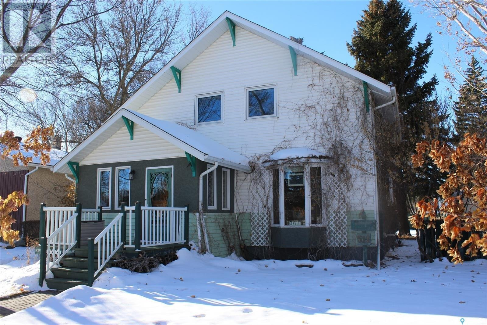 House for sale at 511 3rd St E Shaunavon Saskatchewan - MLS: SK834721