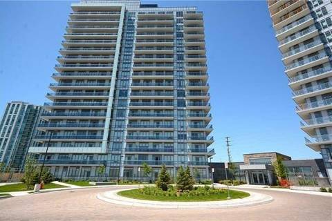 Apartment for rent at 4633 Glen Erin Dr Unit 511 Mississauga Ontario - MLS: W4731524