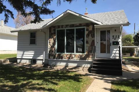 House for sale at 511 4th Ave NW Swift Current Saskatchewan - MLS: SK790044