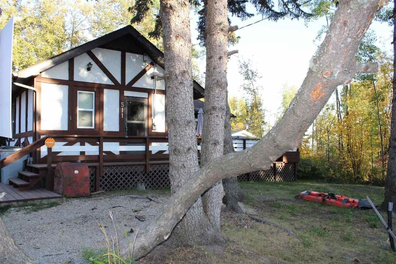 House for sale at 511 5 St Rural Lac Ste. Anne County Alberta - MLS: E4215451