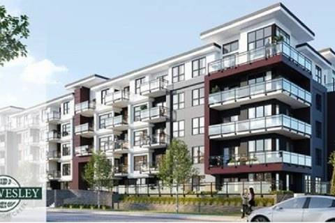 Condo for sale at 5485 Brydon Ave Unit 511 Langley British Columbia - MLS: R2420986