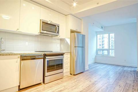 Apartment for rent at 621 Sheppard Ave Unit 511 Toronto Ontario - MLS: C4702978