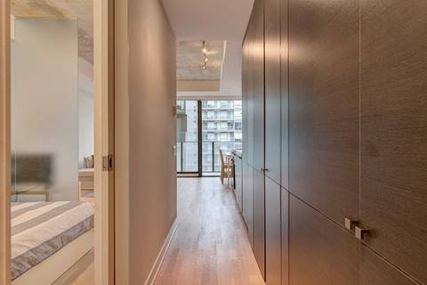Condo for sale at 629 King St Unit 511 Toronto Ontario - MLS: C4610123