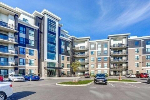 Apartment for rent at 630 Sauve St Unit 511 Milton Ontario - MLS: W4948048