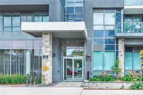 Apartment for rent at 7 Kenaston Gdns Unit 511 Toronto Ontario - MLS: C4688271